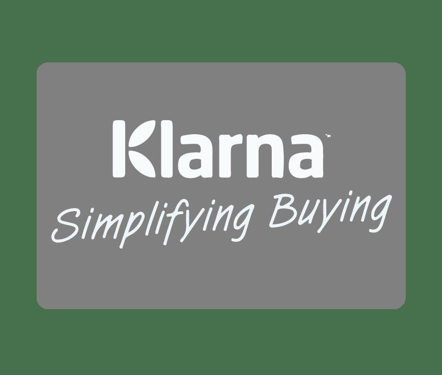 Top 24 Klarna Live Casinos 2021 -Low Fee Deposits