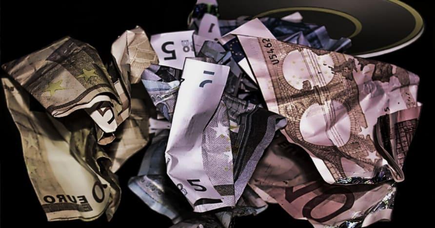 Secrets Gamblere bruke til å administrere sine gambling bankrolls