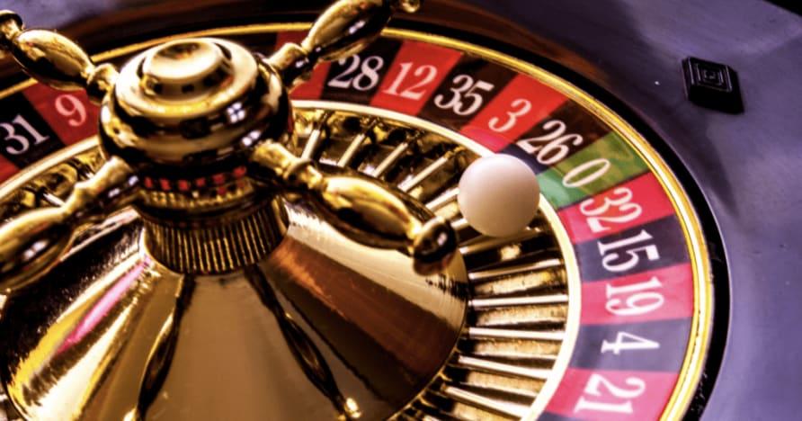 Forstå roulettehjuloppsettet - Kjenn hemmelighetene!