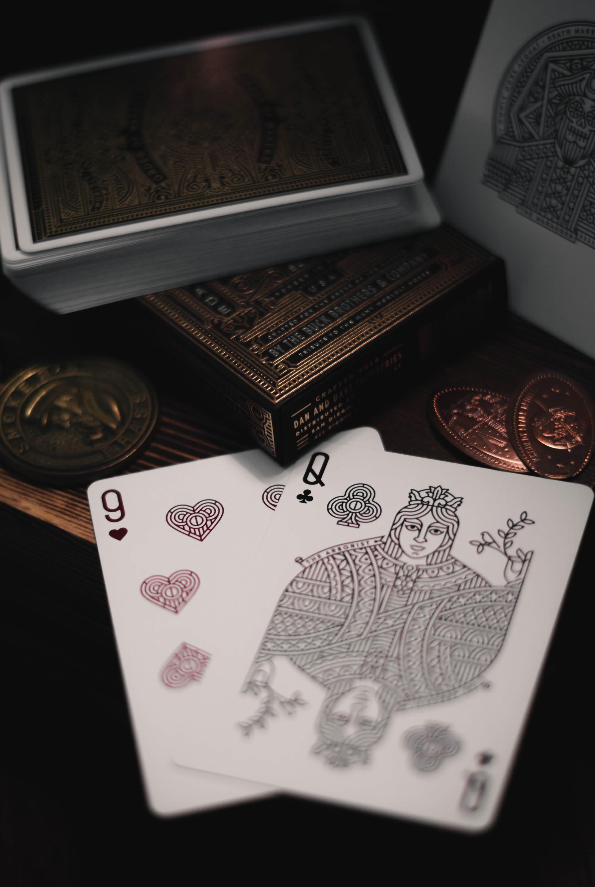 BetConstruct lanserer live Pai Gow Poker