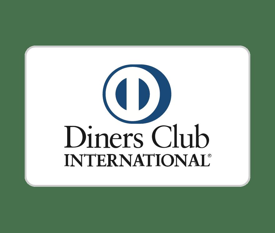 Top 7 Diners Club International Live casinos 2021 -Low Fee Deposits