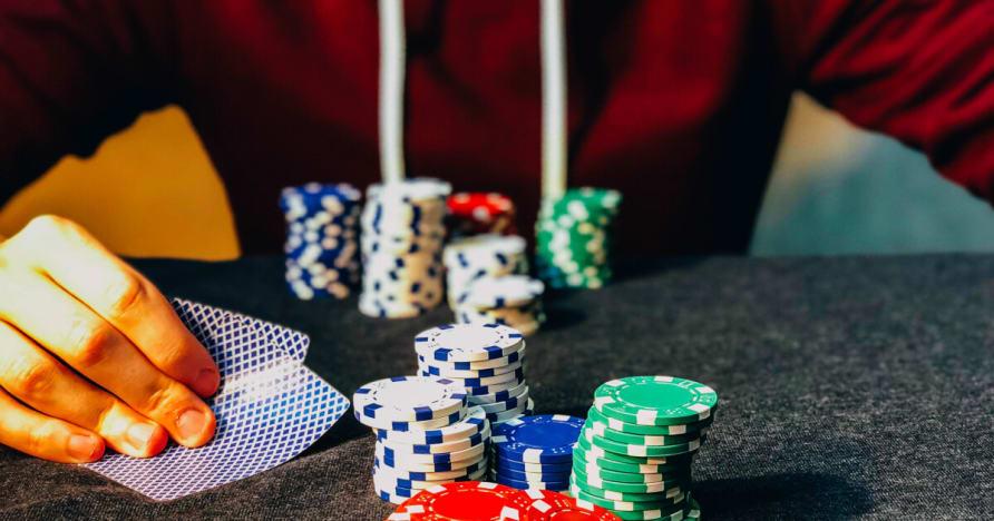 Professional Gambling og ferdigheter som kreves for å vinne