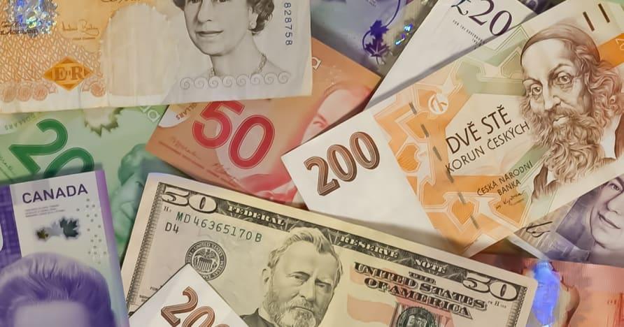 Mr Greens Live Casino kunngjør 3-million euro premiepott