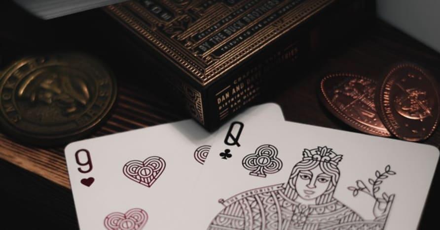 Beste blackjack-spill å spille for underholdning