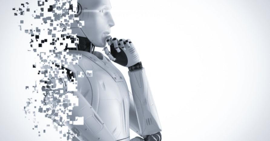 Vil kunstig intelligens noen gang erstatte menneskelige casino-forhandlere?