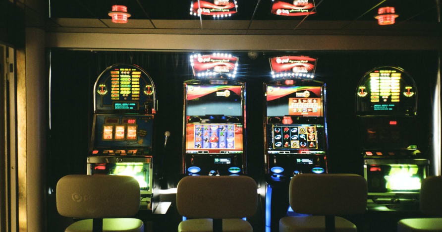 Live spilleautomater online: hvorfor de er fremtiden for online gambling