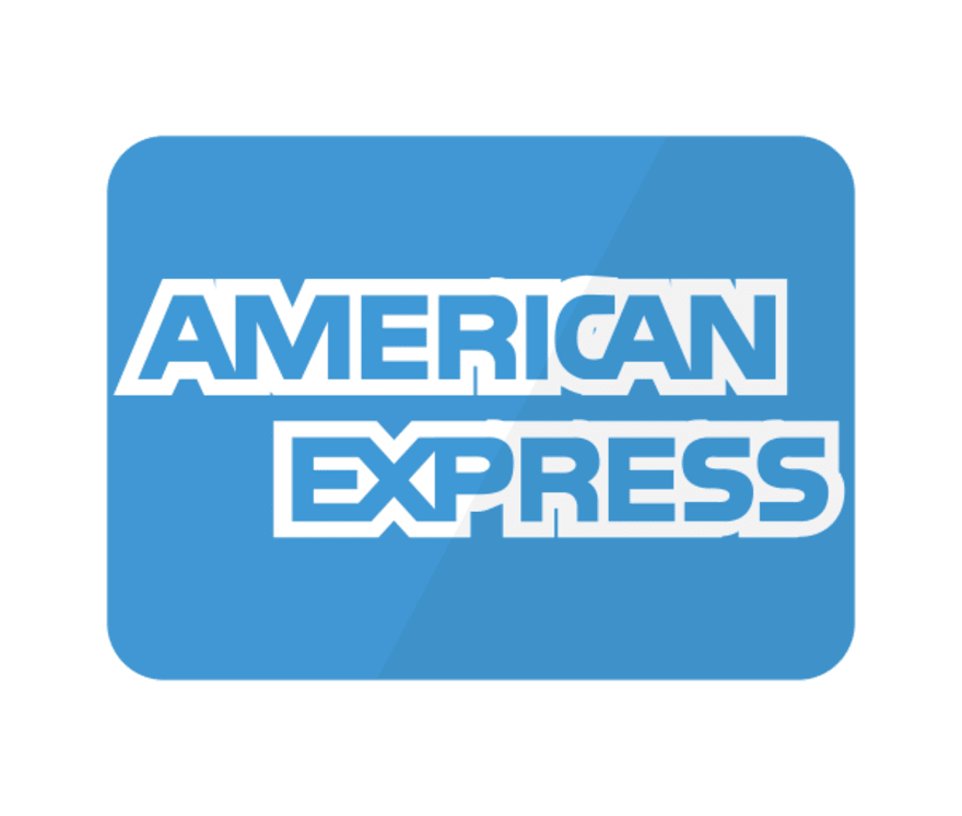 Top 9 American Express Live Casinos 2021 -Low Fee Deposits