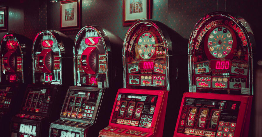 Mest lønnsomme Casino Games