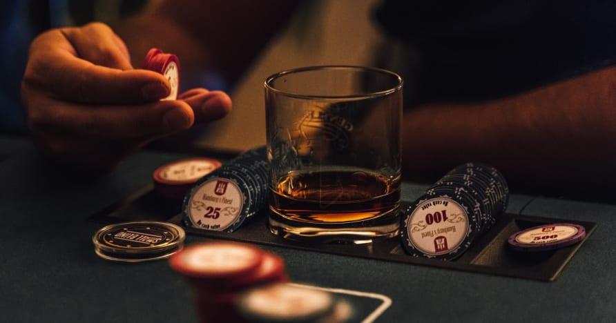 Populære pokerslanger forklart