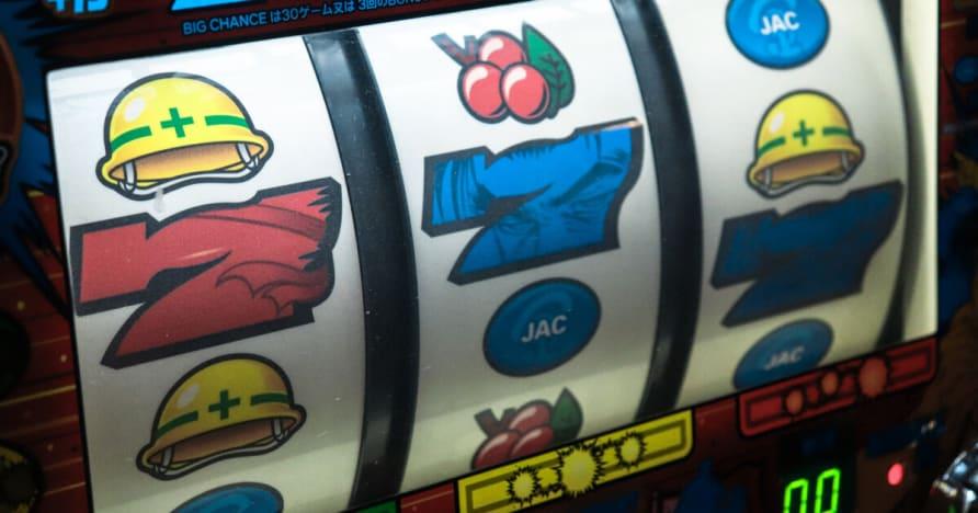 Hvorfor kasinoer kjærlighet og frykt Baccarat?