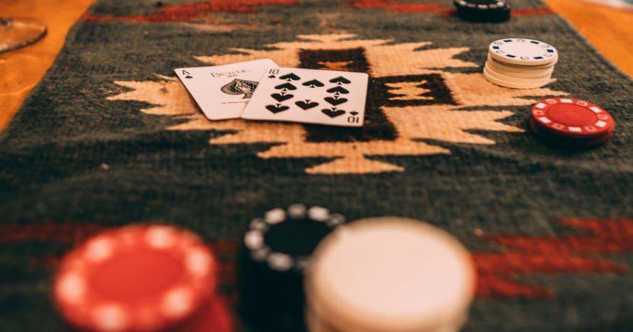 Blackjack Money Management Ferdigheter