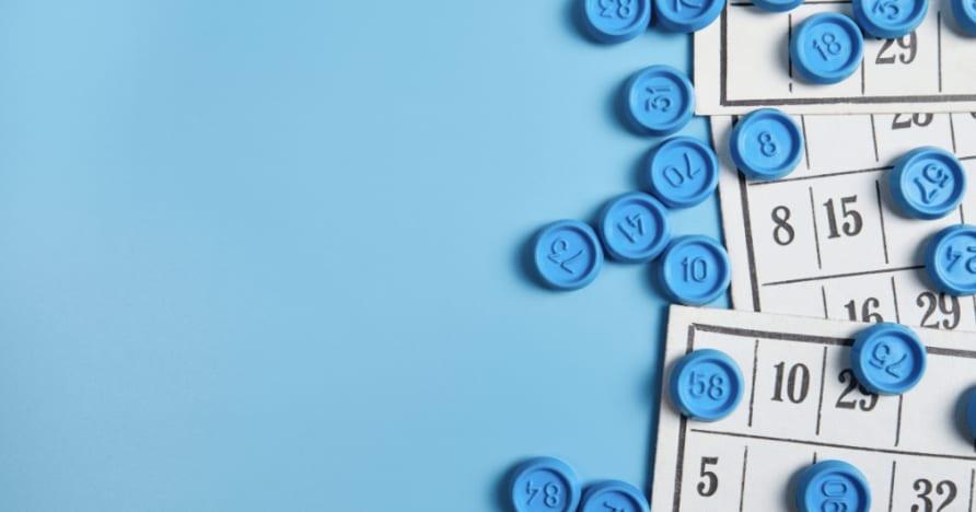 Spenningen og fordelene ved å spille live bingo online