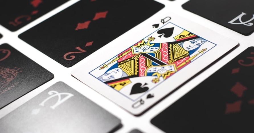 Prøvde og bevist Blackjack Money Management Techniques