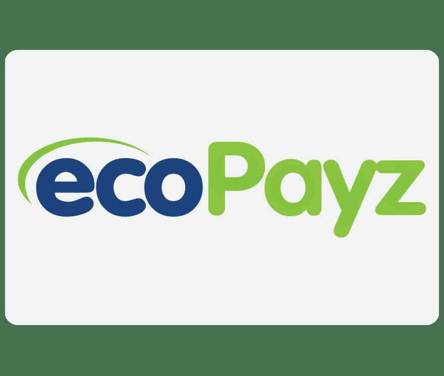 Top 95 EcoPayz Live Casinos 2021 -Low Fee Deposits