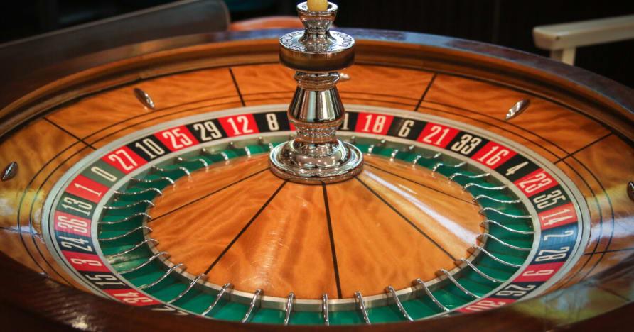 Steder hvor man kan nyte de beste live roulette spill
