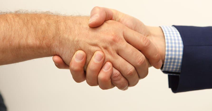 Evolution utvider sitt Pennsylvania Footprint med Cordish Gaming Group Partnership