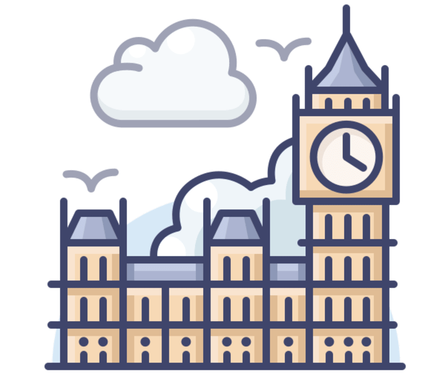 De beste 46 Live casinos i Storbritannia 2021