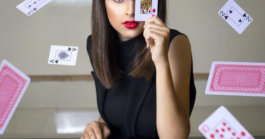 Hvordan finner du det beste live casinoet for deg i 2021?