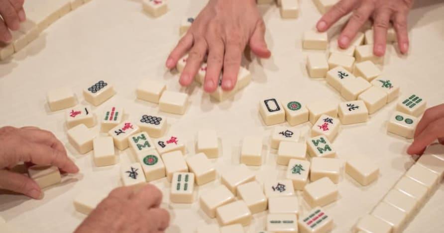 Kort historie om Mahjong og hvordan du spiller den