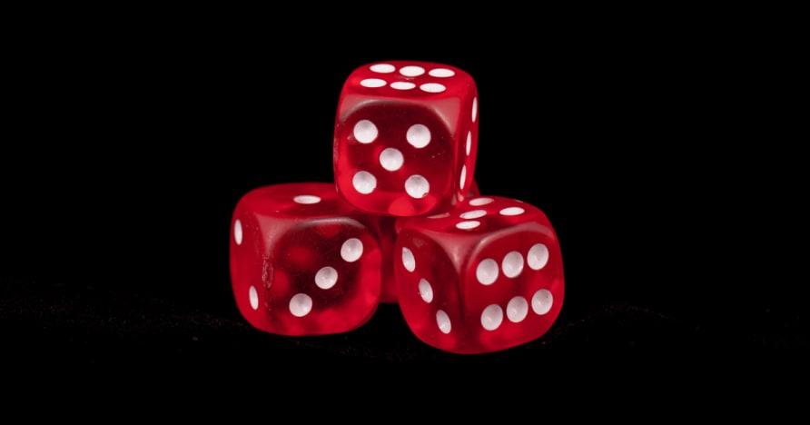 Tre tips for å øke sjansene for å vinne kasinospill