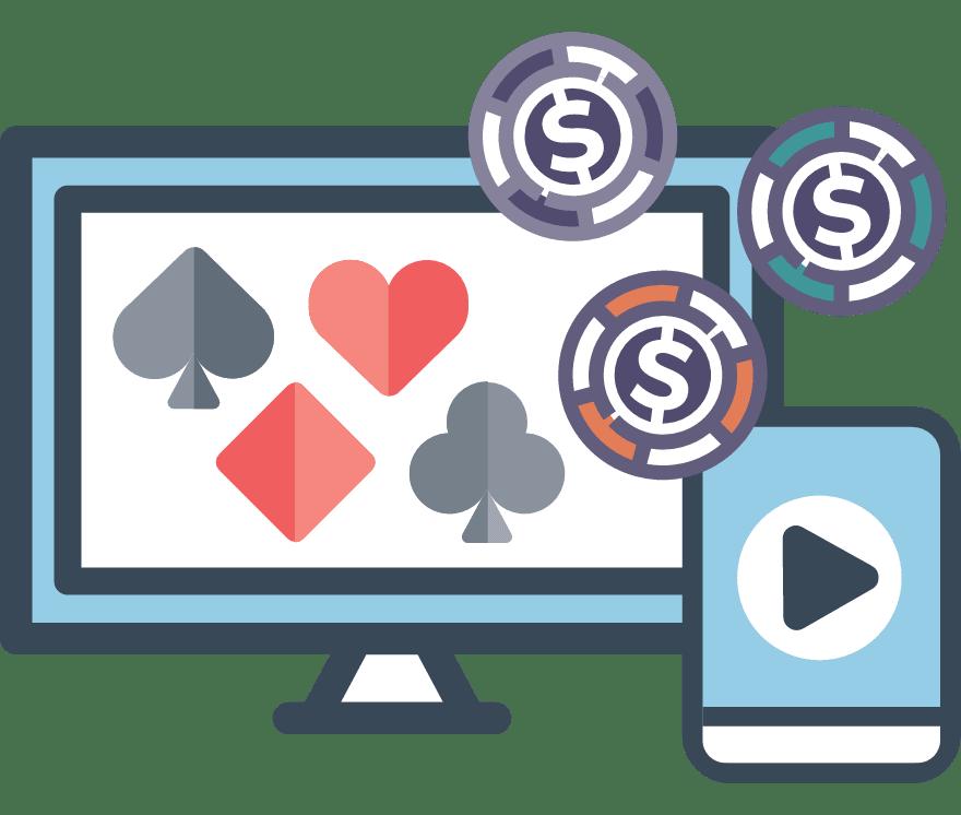 Live Video Poker Casinos - Best rangerte 2021