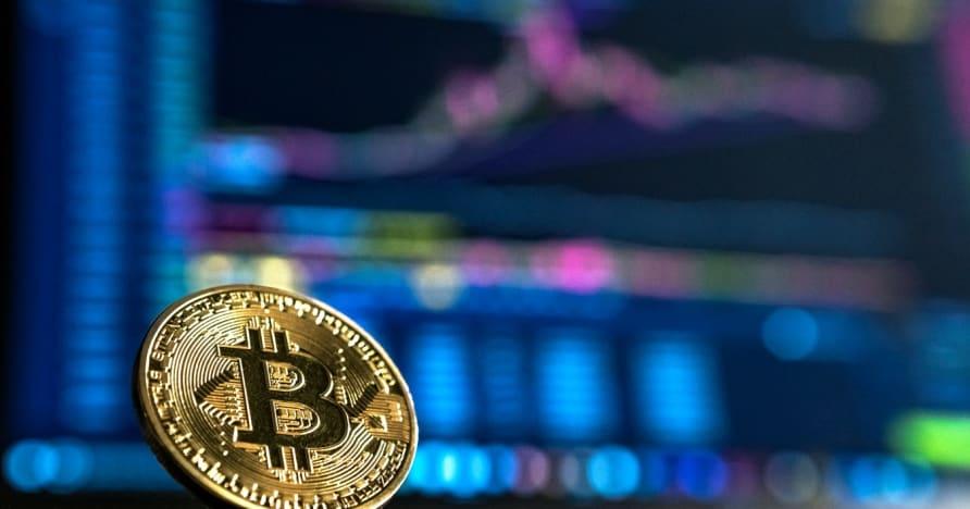 Å spille Blackjack med Bitcoin | Er det verdt det?