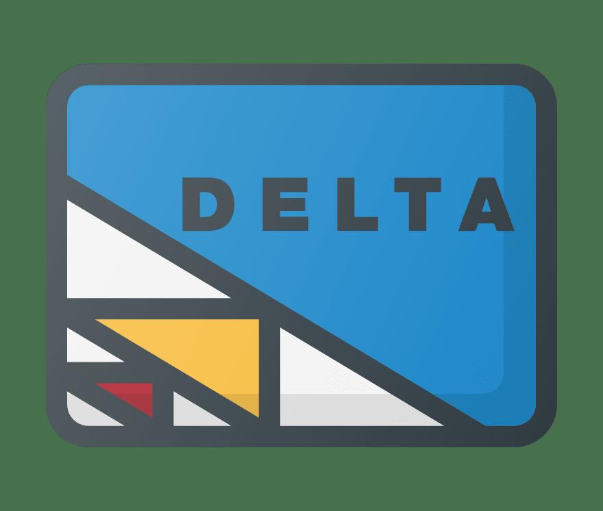 Top 1 Delta Live Casinos 2021 -Low Fee Deposits