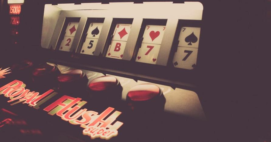 10 ting du ikke visste om Casinos