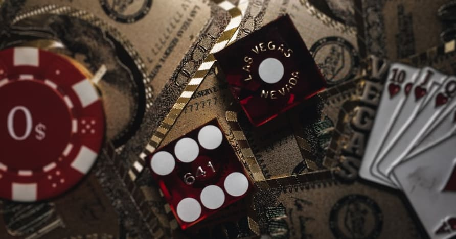 Hvordan vinne Texas Hold'em pokerspill