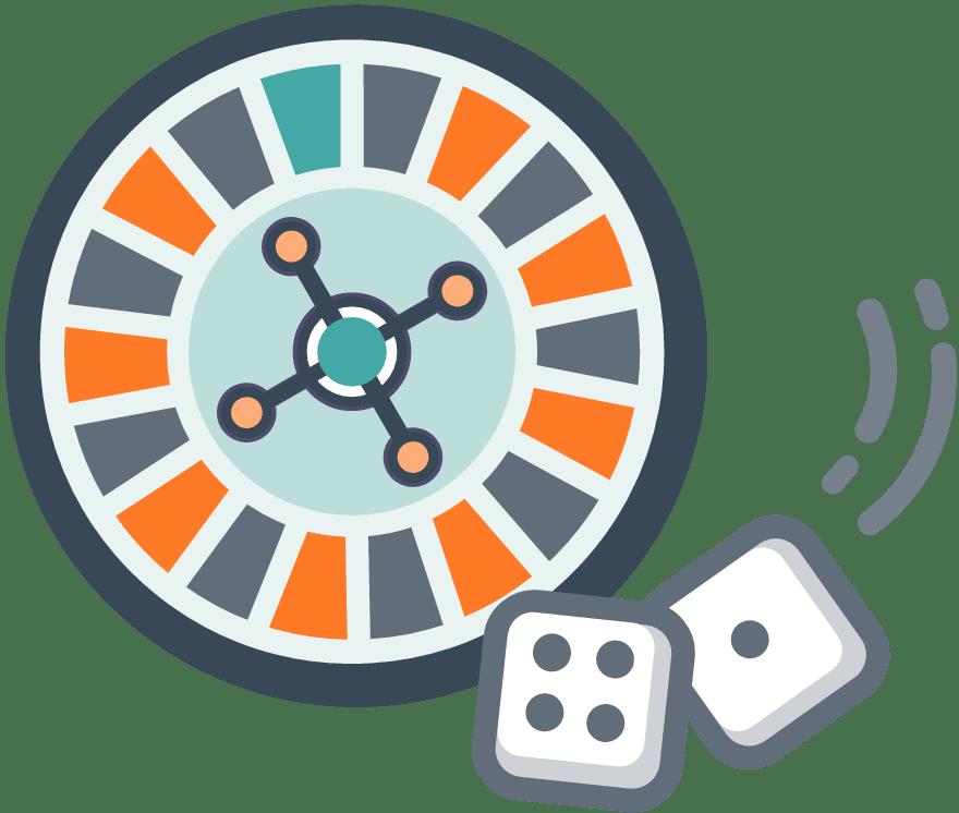 Topp online live roulette casino i 2021