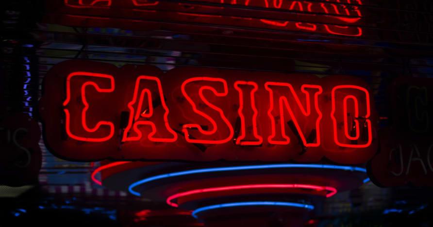 Faktorer du bør vurdere når du velger et live casino