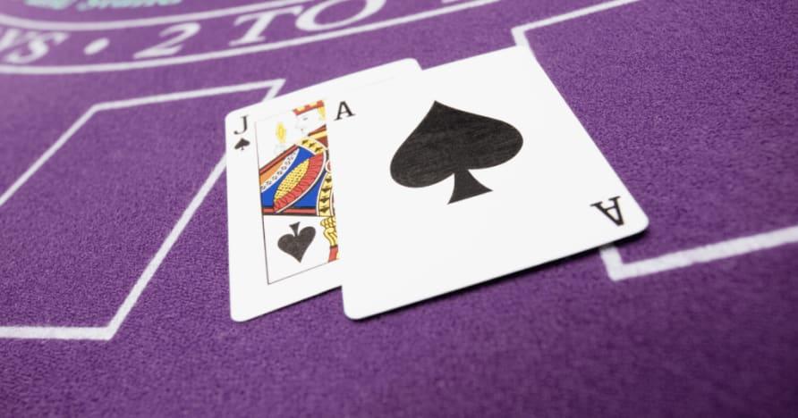 Live Blackjack Etikette og tips forklart: Hvordan oppføre seg