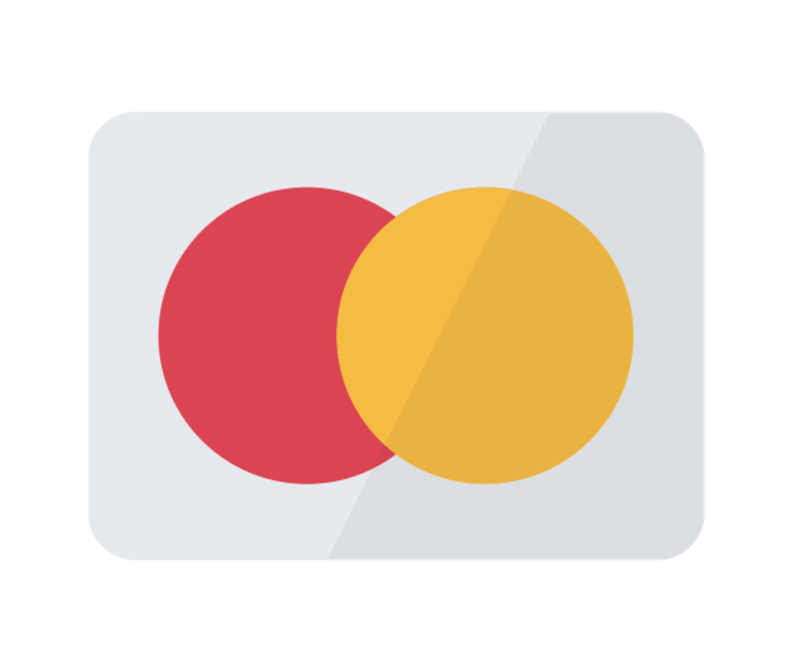Top 152 MasterCard Live casinos 2021 -Low Fee Deposits