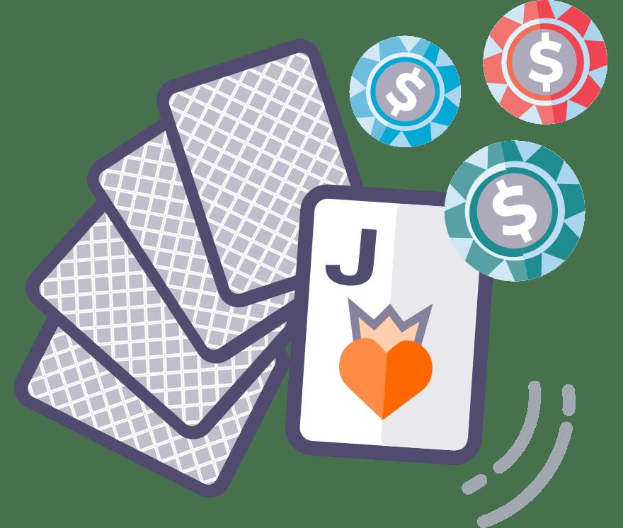 Spill Flop Poker Online -De beste 1 Live Casino med høyest utbetaling 2021