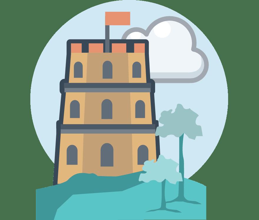 De beste 36 Live Casinos i Litauen 2021