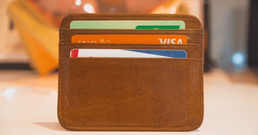 Er betalingsmåter trygt?