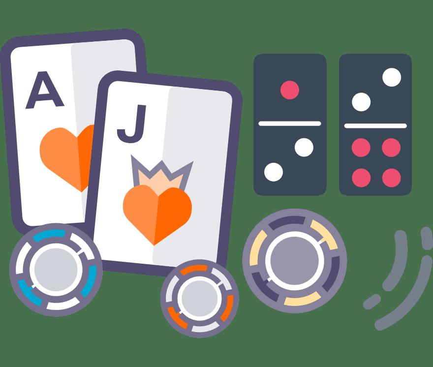 Spill Live Pai Gow Poker online