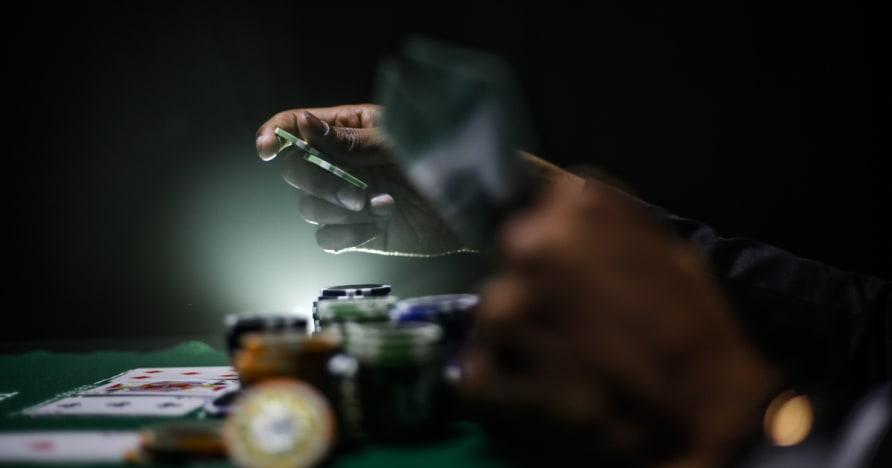 Guide til å maksimere gevinsten Edge mens du spiller poker