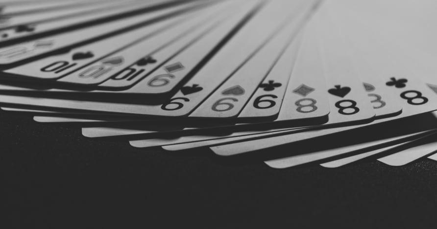 Hvordan fungerer live kasinoer