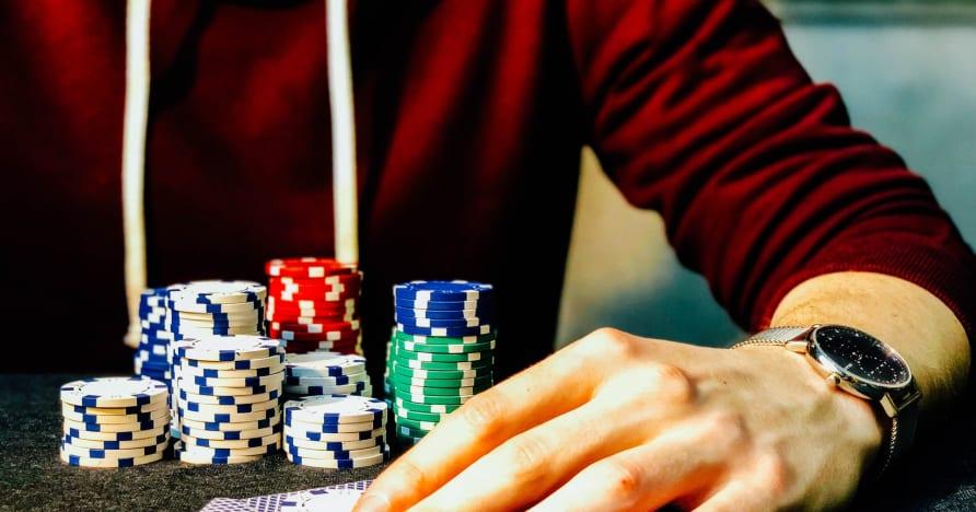 3-Card Online Poker Guide