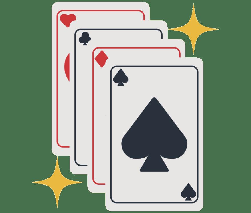 Spill Rummy Online -De beste 11 Live casino med høyest utbetaling 2021