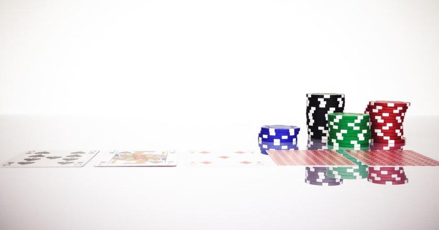 En detaljert guide til blackjack forsikring
