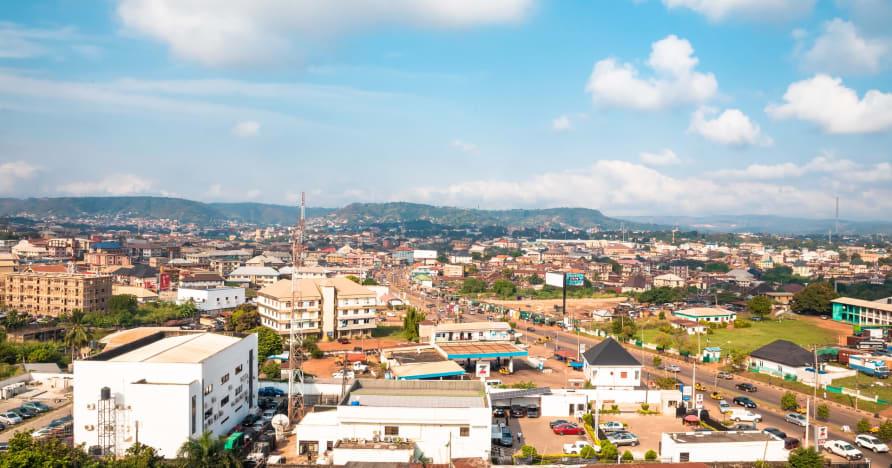 Hvorfor alle elsker 1xBet i Nigeria